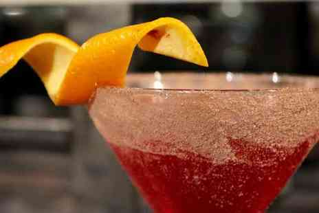 Suburb SW11 Bar & Dining - Three or Six Cocktails - Save 50%