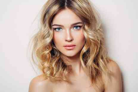 Janes Beautique Hair - Cut, Condition and Blow Dry or Half Head Highlights with Blow Dry - Save 72%