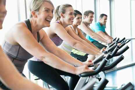 Move GB - Ten Gym Passes - Save 84%