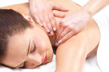 Aesthetics Beauty - Choice of 30 Minute Massage - Save 0%