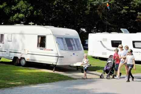 East Riding of Yorkshire Council - Two Night Tent or Touring Pitch Hire for up to Five - Save 74%