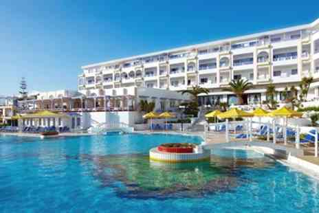 Blue Sea Holidays - Luxury 5 Star All Inclusive Wk - Save 0%