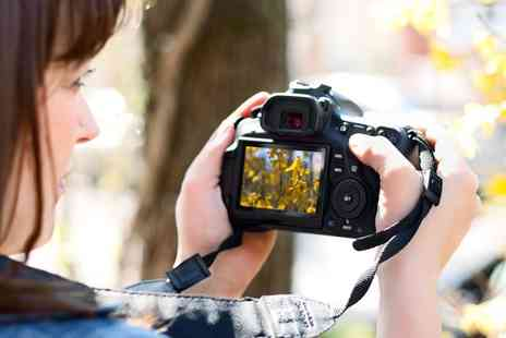 Vinehouse studios - Four Hour Photography Workshop - Save 0%