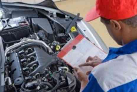 CGR Car Sales - 32 Point Car Service With Oil and Filter Change - Save 64%