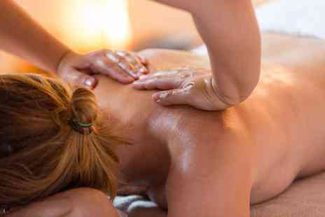 Perfect Beauty - Relaxation Massage - Save 0%