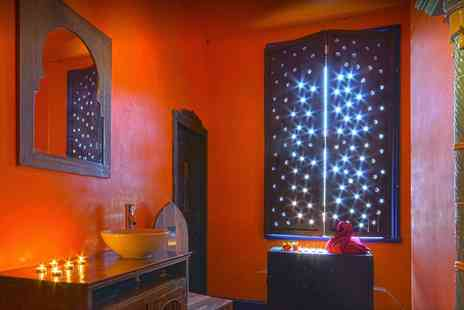 Portland Hall Spa - Mid Week Moroccan Magic for two - Save 35%