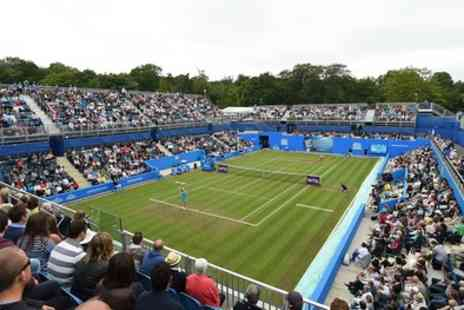 Eventmasters - Aegon Classic Birmingham VIP Package on 20 To 24 June 2017 - Save 0%