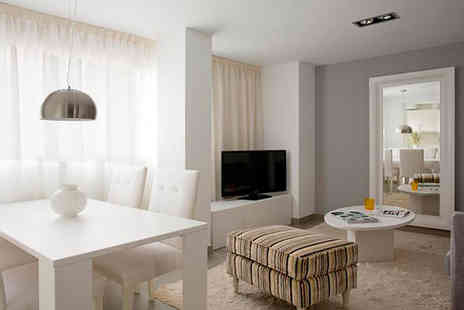 Malaga Andes Apartments - Seven nights Stay in a 1 Bedroom Apartment - Save 70%