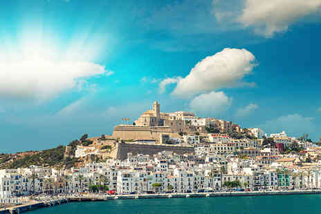 Cheap Cost Holidays - Three, Four or Five nights Ibiza break with flights - Save 27%