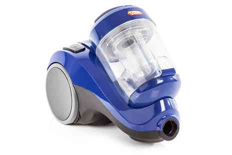 Groupon Goods Global GmbH - Vax Astrata Vacuum VRS2051 With Free Delivery - Save 0%