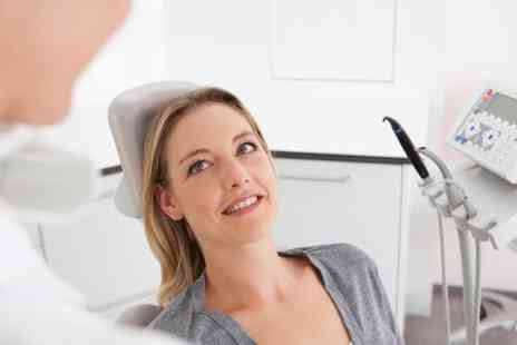 VZ Hair and Glamour - One or Three Sessions of Ultrasound Cavitation - Save 70%