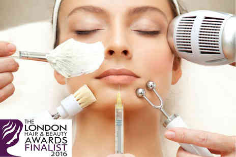 The Acculaser Medispa - De pigmentation derma peel - Save 61%