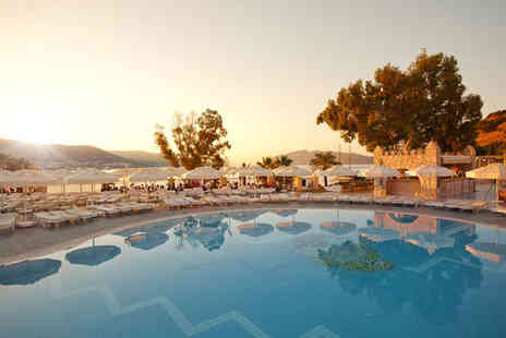 Salmakis Resort - Four Star 5 nights Stay in a Double or Twin Room Sea View - Save 56%