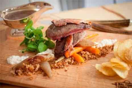 The Malton Cookery School - Yorkshire Game Cookery - Save 0%