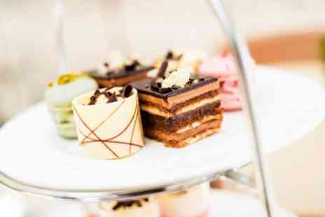 Blenheim Palace - Afternoon Tea for Two - Save 0%