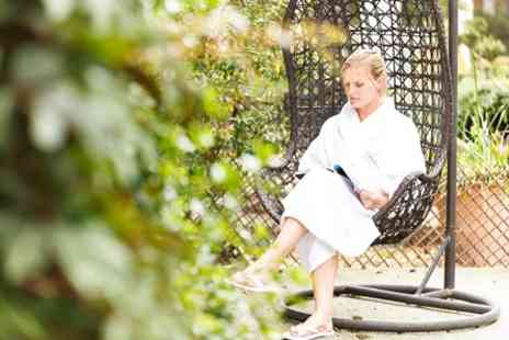 Henlow Grange Luxury Spa Resorts - The Champneys Day - Save 0%
