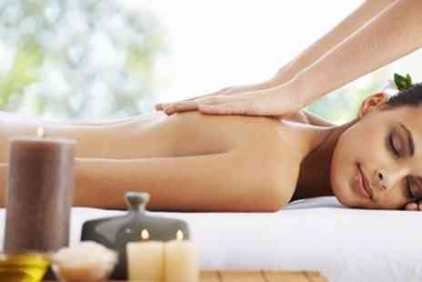 The Angel Therapy Rooms - 50 Minute Full Body Massage - Save 0%