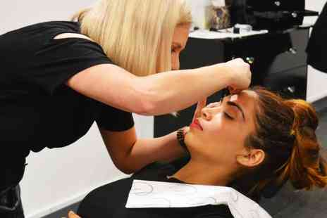 High Definition Beauty Boutique - HD Brows - Save 0%