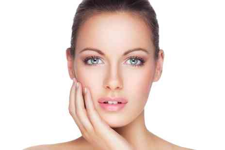 MK Skin Clinic - One or Three Sessions of Crystal Clear Microdermabrasion - Save 72%