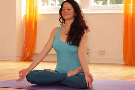 Tara Yoga Centre - 10 yoga lessons - Save 72%