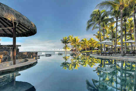 Le Meridien Ile Maurice - Four Star 10 nights Stay in a Nirvana Sea View Room - Save 38%