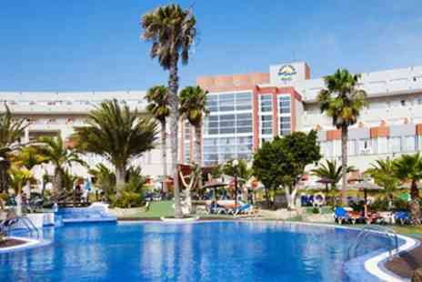 A1Travel - Four Star Fuerteventura All Inc Holiday - Save 0%