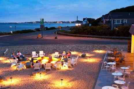 Harbor Hotel - Cape Cod Hip Waterfront Hotel Stay in Provincetown - Save 0%