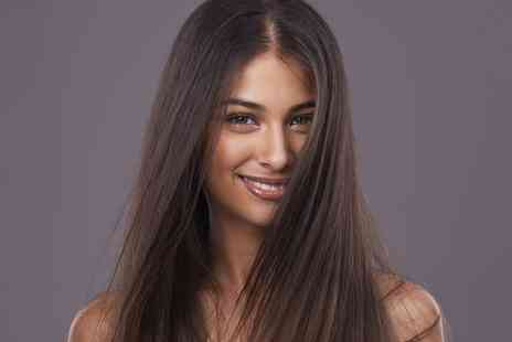 voguish - Brazilian Blow Dry - Save 65%