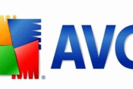 SRE Computing - AVG Internet Security 2012 Package - Save 78%
