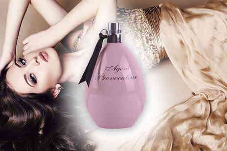 The Beauty Store - 30ml bottle of Agent Provocateur EDP - Save 59%