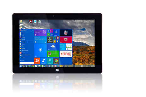 Fusion 5 Tablets - Ultra slim 10 Windows tablet PC 32GB - Save 48%
