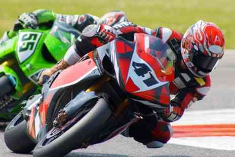 Mundotour - Two Nights Stay with Breakfast and Moto GP Tickets - Save 0%