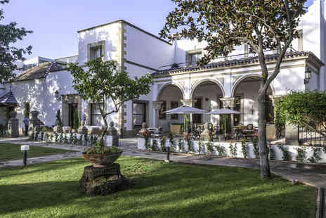 Duques de Medinaceli Hotel - Five Star 5 nights Stay in a Junior Suite - Save 43%