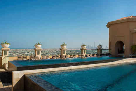 Sheraton Dubai Mall of the Emirates - Five Star 4 nights Stay in a Classic Room - Save 70%