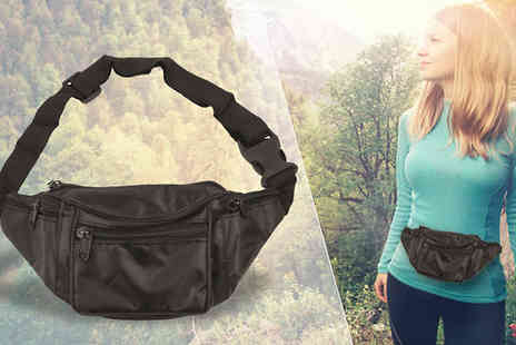 Affinity International - Travel Bum Bag - Save 40%