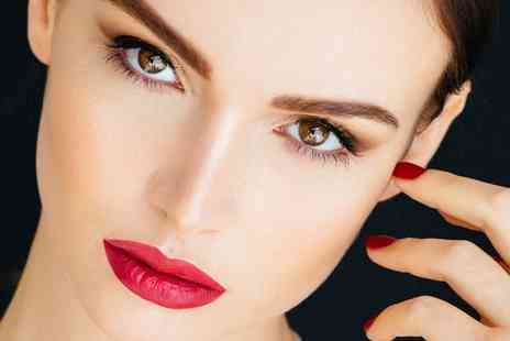Brows Inc - Semi Permanent Eyebrow Make Up - Save 0%