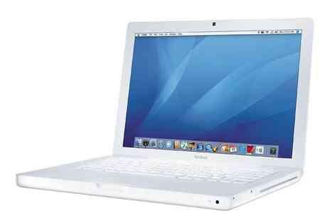 3 STEP IT - Refurbished GRADE A Apple MacBook A1181 Core 2 Duo 2.0GHz, 2GB RAM and 250GB HDD With Free Delivery - Save 0%