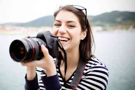 PhotoSchool - Daytime beginners or intermediate photography workshop or both - Save 84%