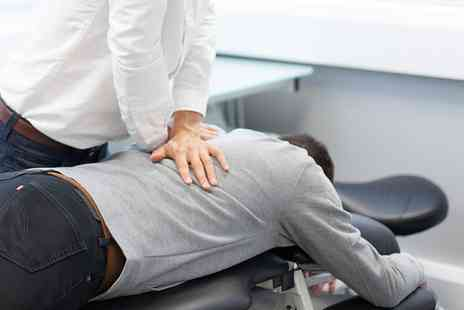 Willow Chiropractic - Chiropractic Consultation with One or Two Treatments - Save 65%