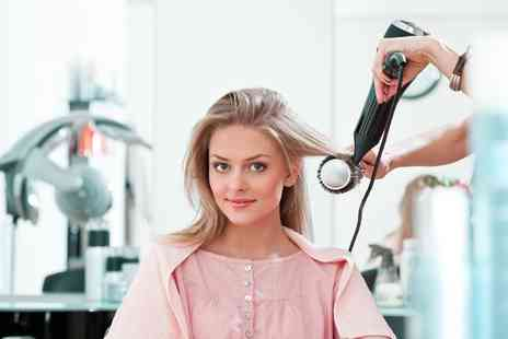 beauty2perfection - Wash, Cut and Blow Dry with Conditioning Treatment - Save 28%