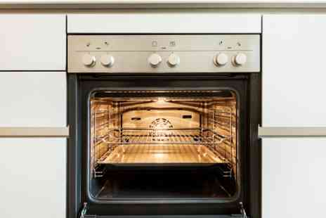 Select Oven Cleaning - Full Oven Clean with Optional Hob Clean - Save 0%