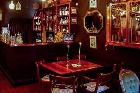 The Walrus Room - Three or Six Cocktails - Save 53%