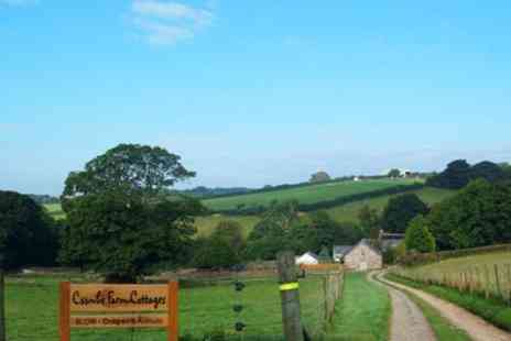 Coombe Farm Cottages - Three, Four or Seven Nights of Self Catering Cottage Stay for 2, 4 or 6 People - Save 0%