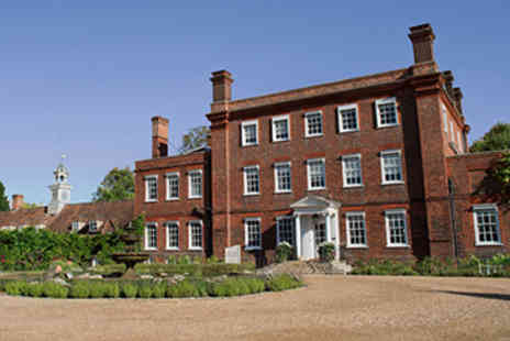Henlow Grange Health Resort - Champneys Pamper Spa Day for Two - Save 20%