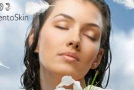 Memento Skin Clinic - Three Sessions of Microdermabrasion - Save 80%