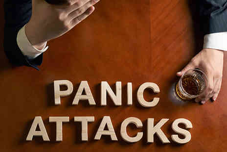 Only Positive - Panic & Anxiety Attack Hypnotherapy Download Pack - Save 70%