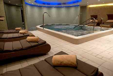 The Spa at Sofitel - Spa Escape with Afternoon Tea - Save 0%
