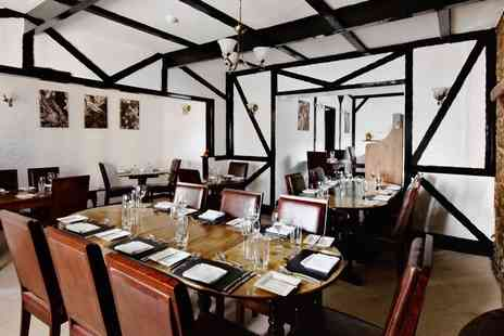 Restaurant 1861 - Tasting Menu Meal for 2 - Save 0%