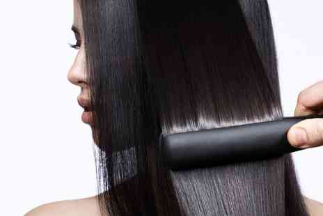 Hairway - Brazilian Keratin Treatment - Save 0%
