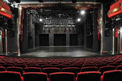 OTL Comp Ticket Underground - Four Month Membership for Two or Four Seats per Show - Save 56%